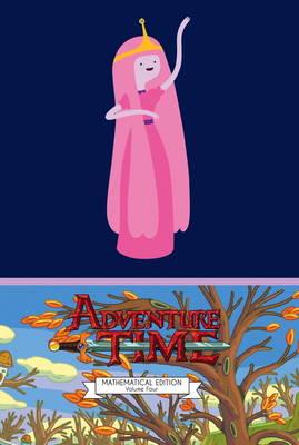 Adventure Time: v. 4 (Hardback)