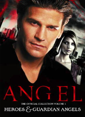 Angel Collection: Heroes & Guardian Angels (Paperback)