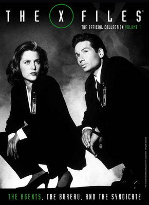 The X-Files: The Official Collection (Paperback)