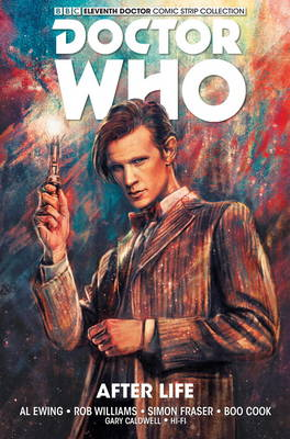 Doctor Who: The Eleventh Doctor: After Life (Paperback)