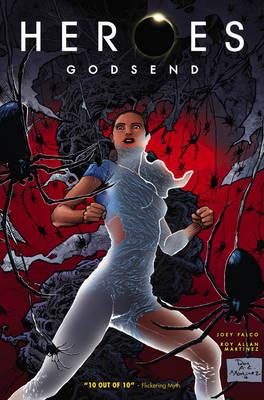 Heroes: Godsend (Paperback)