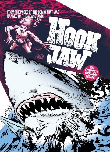 Hook Jaw: Archive (Hardback)