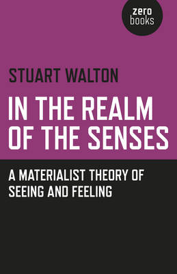 In the Realm of the Senses: A Materialist Theory of Seeing and Feeling (Paperback)