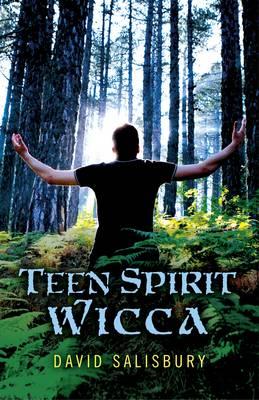 Teen Spirit Wicca (Paperback)