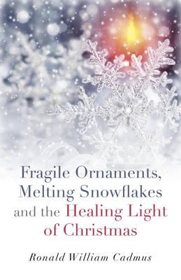 Fragile Ornaments, Melting Snowflakes and the Healing Light of Christmas (Paperback)