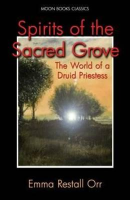 Spirits of the Sacred Grove (Paperback)