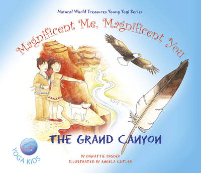 Magnificent Me, Magnificent You - Grand Canyon (Paperback)
