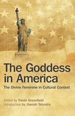 The Goddess in America: The Divine Feminine in Cultural Context (Paperback)