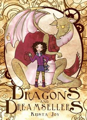 Dragons and Dreamsellers - The Fourth Ouroboros Anthology 1 (Paperback)