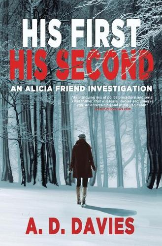 His First His Second (Paperback)
