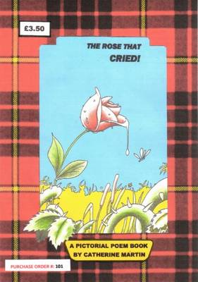 The Rose That Cried (Paperback)