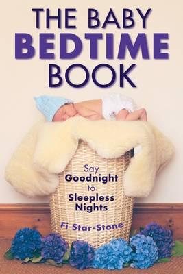 Baby Bedtime Book (Hardback)