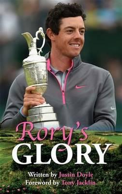 Rory's Glory (Paperback)