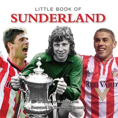 Little Book of Sunderland (Hardback)