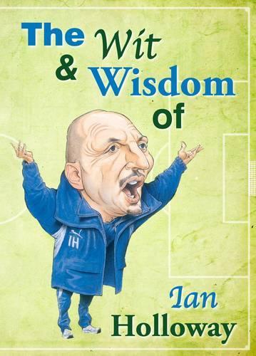 Wit and Wisdom of Olly (Hardback)