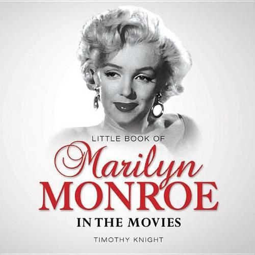 Little Book of Marilyn Monroe in the Movies - Little Books (Paperback)