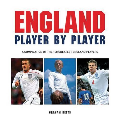 England Players' Records 1870-2016 (Paperback)