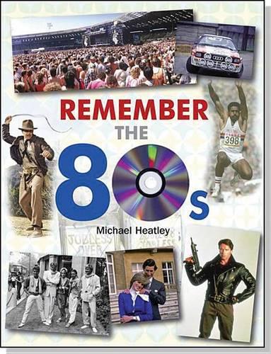 Remember the 80s (Hardback)