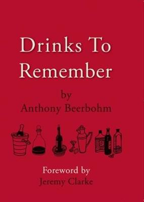 Drinks to Remember (Paperback)