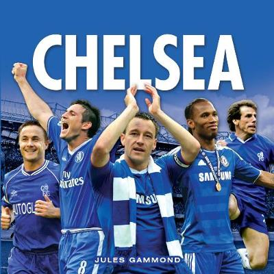 The Best of Chelsea FC - Football Legends 2 (Paperback)