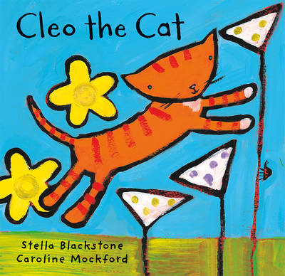 Cleo the Cat (Paperback)