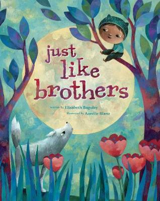 Just Like Brothers (Paperback)