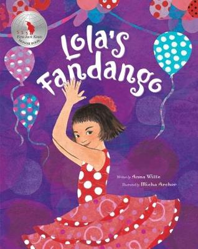 Lola's Fandango (Paperback)