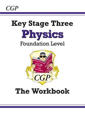 KS3 Physics Workbook - Foundation (Paperback)