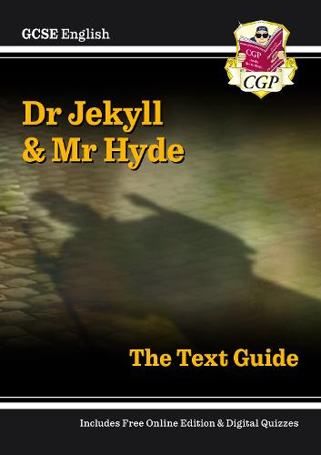 Grade 9-1 GCSE English Text Guide - Dr Jekyll and Mr Hyde (Paperback)