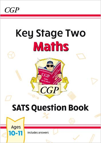 KS2 Maths Targeted SATS Question Book - Standard Level (for tests in 2018 and beyond) (Paperback)