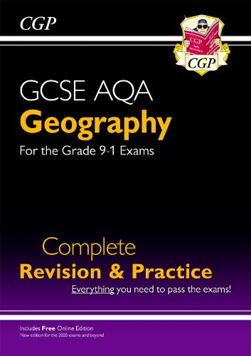 revise edexcel gcse 9 1 geography b revision guide by rob bircher rh waterstones com GCSE Maths Revision gcse geography edexcel b revision notes