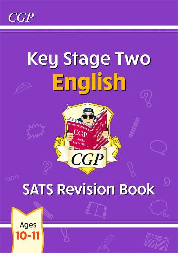 New KS2 English Targeted SATS Revision Book - Standard Level (for tests in 2018 and beyond) (Paperback)