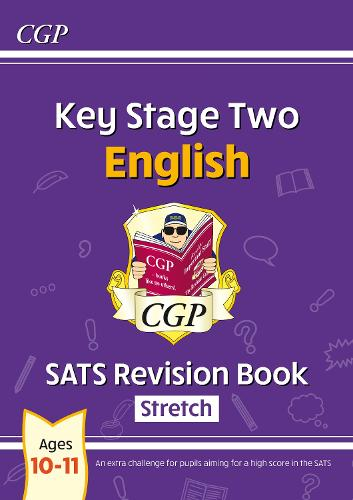 New KS2 English Targeted SATS Revision Book - Advanced Level (for tests in 2018 and beyond) (Paperback)