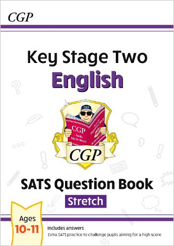 New KS2 English Targeted SATS Question Book - Advanced Level (for tests in 2018 and beyond) (Paperback)