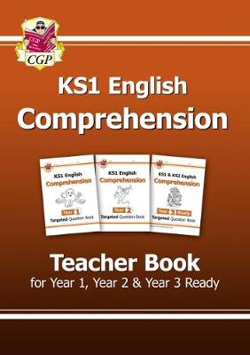 Click to view product details and reviews for Ks1 English Targeted Comprehension Teacher Book 1 For Year 1 Year 2 Year 3 Ready.