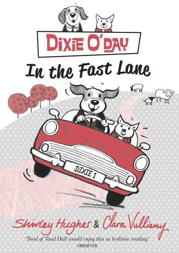Dixie O'Day: In The Fast Lane - Dixie O'Day (Paperback)