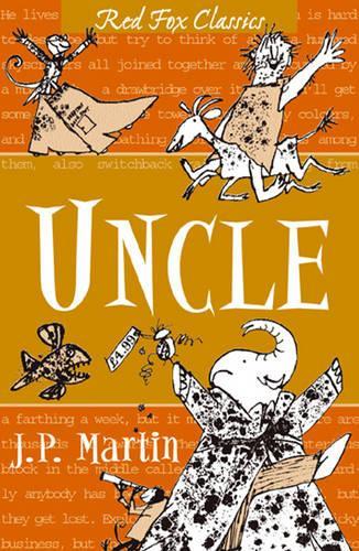 Uncle (Paperback)