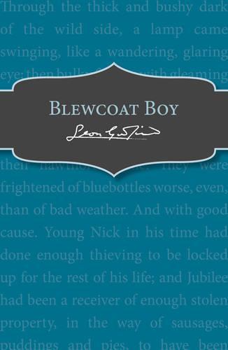 Blewcoat Boy (Paperback)