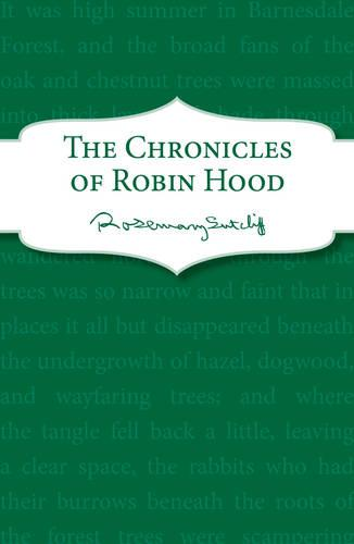 The Chronicles of Robin Hood (Paperback)