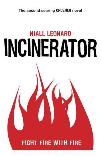 Incinerator (Paperback)