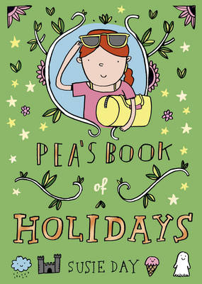 Pea's Book of Holidays (Paperback)