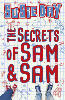 The Secrets Of Sam And Sam (Paperback)