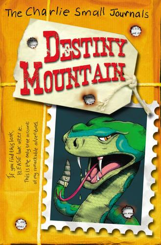 Charlie Small: Destiny Mountain - Charlie Small (Paperback)
