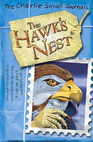 Charlie Small: The Hawk's Nest - Charlie Small (Paperback)