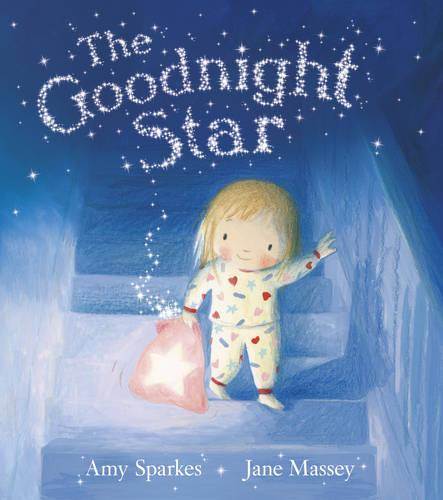 The Goodnight Star (Paperback)