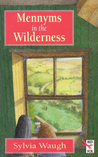 Mennyms In The Wilderness (Paperback)