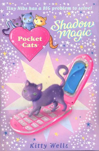 Pocket Cats: Shadow Magic - Pocket Cats (Paperback)