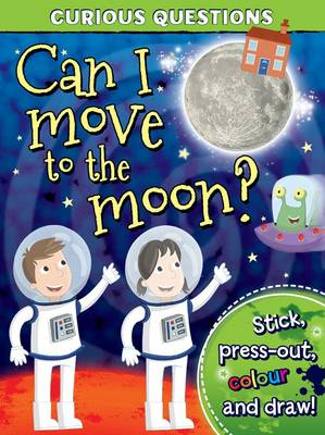 Can I Move to the Moon (Paperback)