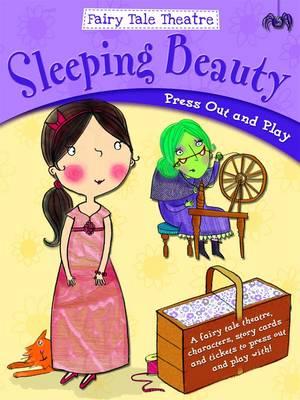 Sleeping Beauty - Fairy Tale Theatre (Paperback)