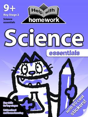 Science Revision 9+ - HWH Workbooks 9+ (Paperback)